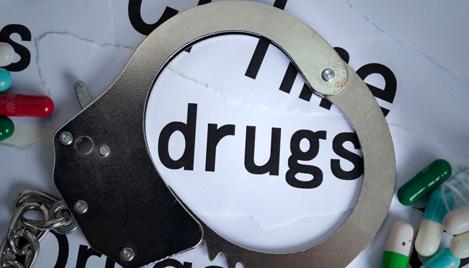一审当事人涉嫌运输毒品罪