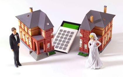 离婚时婚前购买的哪些房产需要进行分割?
